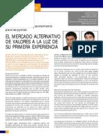 Mercado Alternativo