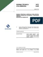 Norma 5400 buenas practiccas agricolas.pdf