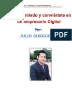 Vence El Miedo y Conviértete en Un Empresario Digital