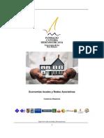 Economias Locales y Redes Asociativas Microempresas