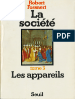 La Societe t 3 Annexe