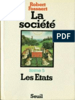 La Societe t5 Annexes