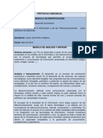 Protocolo Individual_Unidad 4_las TIC Como Elemento de Desarrollo_Cipa 9