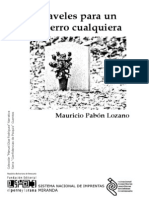 063) Claveles Para Un Entierro Cualquiera