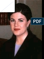 Lewinsky Clinton Connection