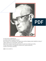 Carlos Drummond de Andrade - A Rosa Do Povo