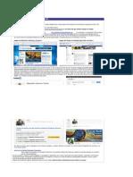 Plane Ad or Financier o Amigos Facebook