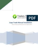 PDF TF Social Manual Installation