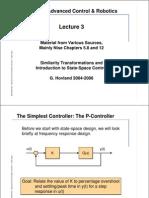 Adv Control & Robotic Lec 3