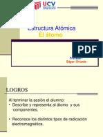 Estructura Atómica OK