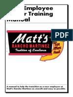 individual manual