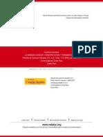 La Mirada Voyeur- Construcción y Fenomenología