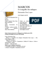Marcos - Hernandes Dias Lopes