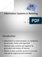 Info Sys Retail[1].Ppt