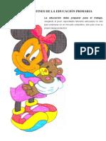 Carpeta Pedagógica (Ejemplar 1)