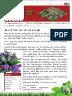 Gartenkurier Mai 2014