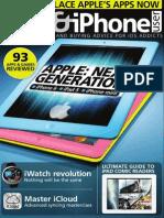 iPad & iPhone User - Issue 73, 2013