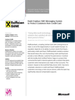 Raiffeisen Bank Case Study (1)