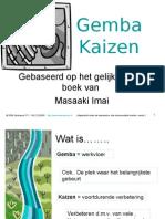 Gemba Kaizen (P15)