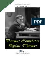 Dylan Thomas Poemas Completos