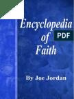 Encyclopedia of Faith