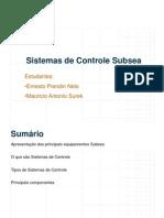 Apresentação de Mecatrônica - Ernesto e Maurício.ppt