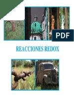 redox 2011