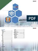 PES2013 Lista Jugadores No Licenciados
