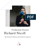Production Dossier