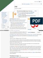 En Wikipedia Org Wiki Om Tat Sat