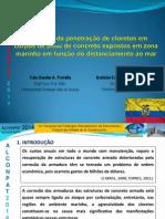ALCONPAT_2014_Portella e Cabral_Apresentação de Artigo PRESENTACION FINAL
