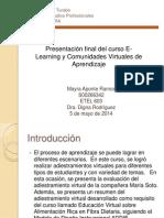 presentacin revisada final del adiestramiento de educacin virtual sobre alimentacin rica en fibra dietaria mayra aponte ramos