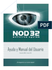 AyudaV2 NOD 32 Antivirus