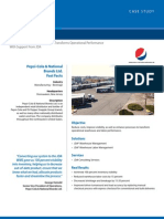 Pepsi National Brands CaseStudy