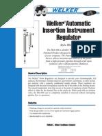 Welker - Retractable Probe