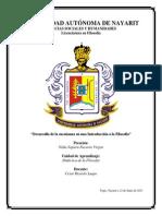 Didactica de La Filosofia - Documento