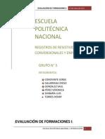 56438996 Registros de Resistividad Convencionales y Enfocados