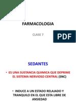 Farmacologia Clase 7