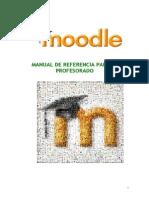 Moodle Manual Para Profesores