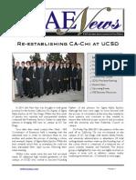 SAE Newsletter 2011