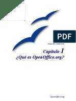 OpenOffice manuala