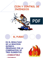 Emergencia Ante Incendios SSO - P - 29