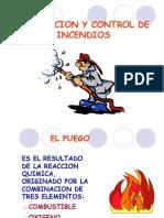 Emergencia Ante Incendios SSO - P - 29