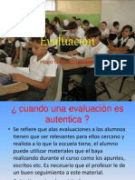 Relevancia en La Educacion Hugo García C.