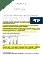 Logistics Case Study (2)