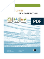 Technologies of Cooperation 2005