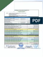 Calendario Académico Marzo - Julio 2014 Distancia