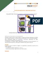 Conceptos Basicos de Instrumentacion y Mediciones Electric As