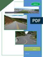 Trabajo Final Diseño Geometrico de Carreteras....Brigada 6.. Ultimo Acomodado