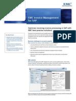 SAP Invoice Management